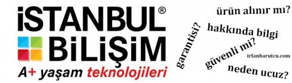 İstanbul Bilişim neden ucuz ?