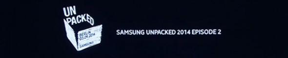 İşte yeni Samsung Galaxy Note 4