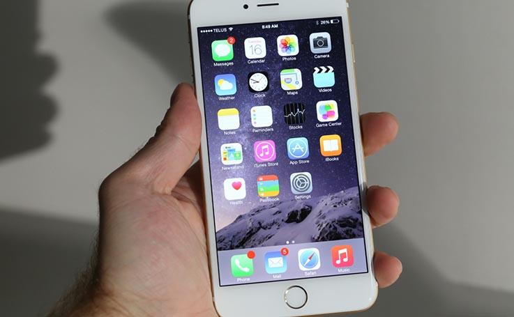 iphone 6 alınırmı