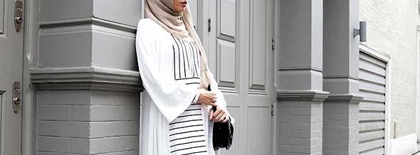 Tesettür Giyim Girişimcilerin Yeni Hedefi