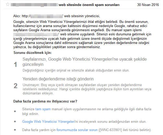 manuel spam